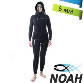 Гидрокостюм Marlin Zarina 5мм для подводной охоты