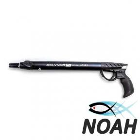 Ружье пневматическое Salvimar Predathor 55 (без регулятора боя)