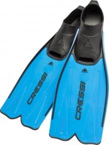Ласты Cressi Rondinella Blue для плавания