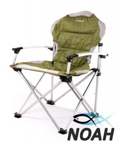 Кресло раскладное Ranger SL-021 (FC 750-21309) для рыбалки и отдыха на природе