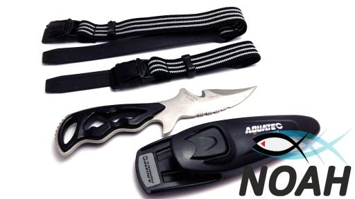 Нож подводный Aquatec T-Rex