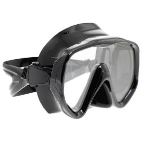 Маска Marlin Visualator, черная