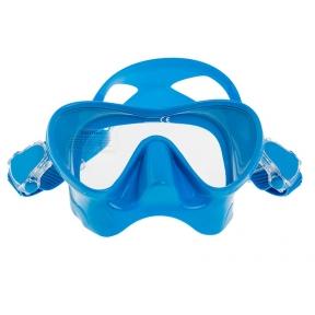Маска Marlin Frameless Duo Blue для плавания
