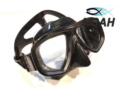 Маска Bs Diver Apnoicus под диоптрии
