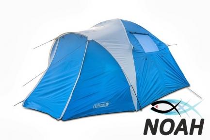 Палатка Coleman 1004 4-х местная