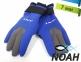 Перчатки ANT 7 мм на липучке для подводной охоты (закрытая пора)