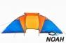 Палатка Coleman 1002 6-ти местная