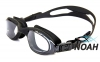 Очки для плавания SS 1201, черные