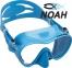 Маска Cressi F1 Frameless Blue для плавания