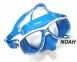Маска Cressi Sub Marea сине-белая