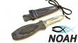 Нож BS Diver Mini STINGER для подводной охоты