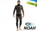 Гидрокостюм Cressi Tracina 5 мм для подводной охоты (штаны на лямках)