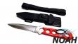 Нож Grand Way SS 06 для подводной охоты